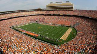 Tennessee's Neyland Stadium