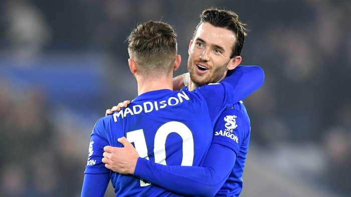Maddison and Chilwell - Cropped