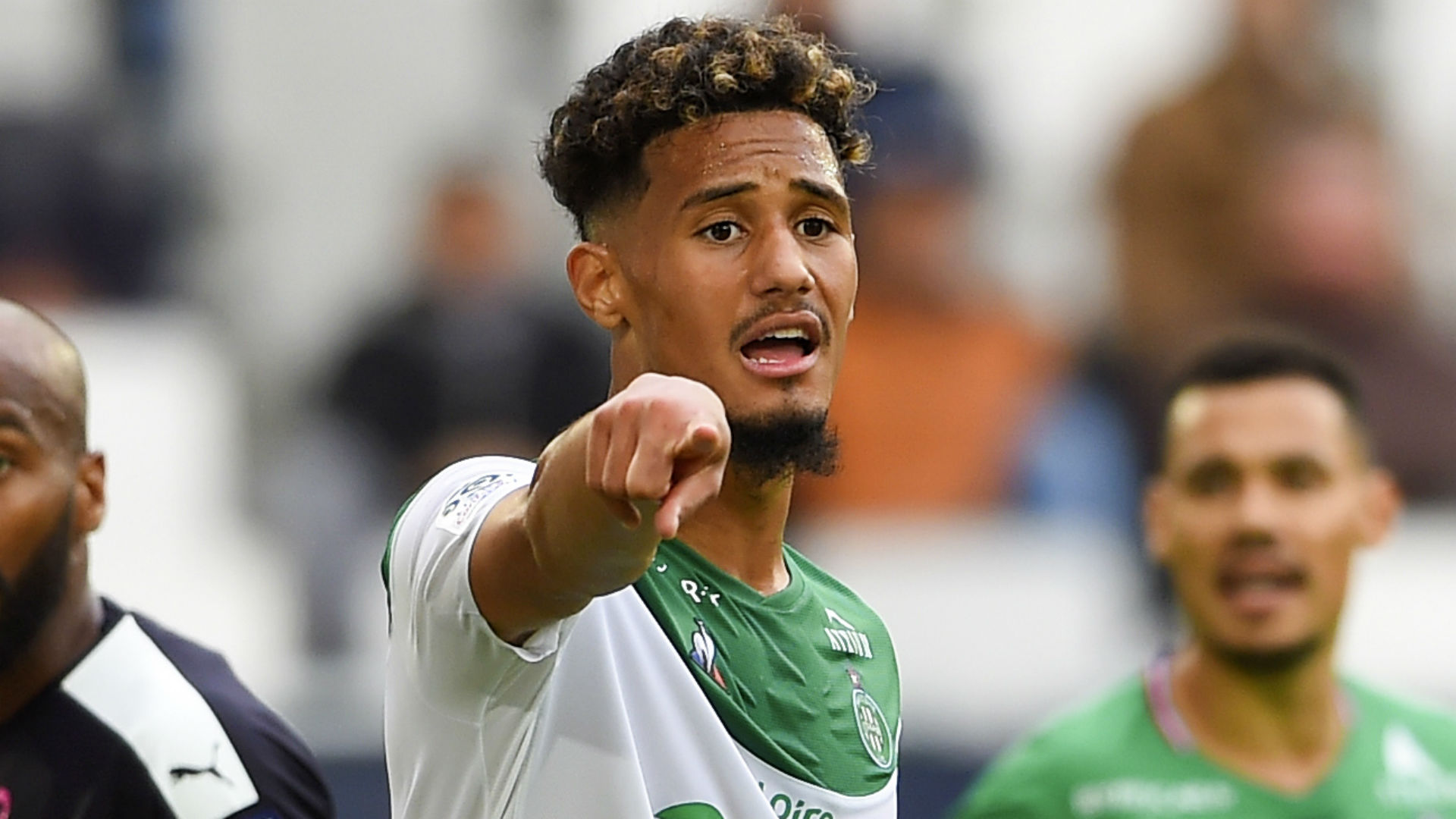 Puel wants Arsenal's Saliba to stay for Coupe de France final and confirms interest in PSG's Aouchiche