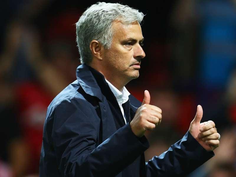 Manchester derby: Jose Mourinho on Pep Guardiola | Goal.com