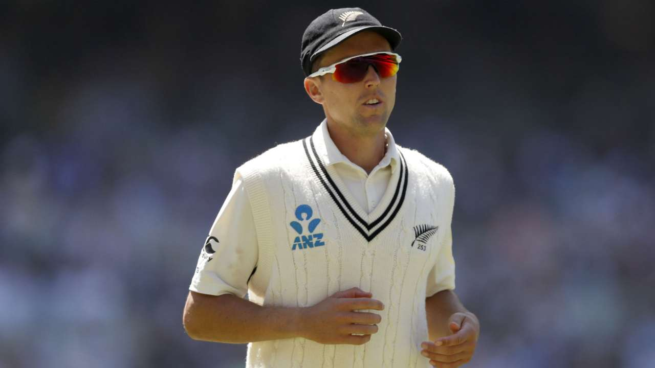Trent Boult - cropped