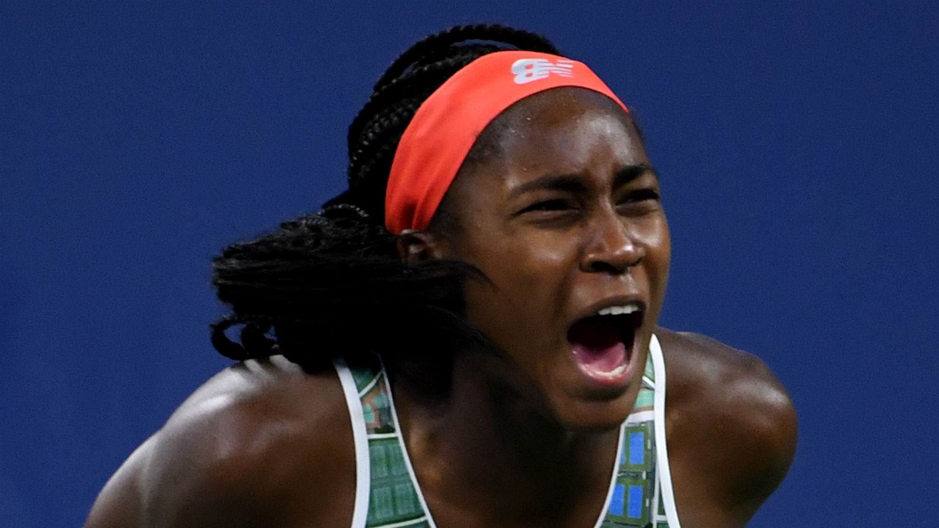 First-time finalist Coco Gauff to face Jelena Ostapenko in Linz Open decider