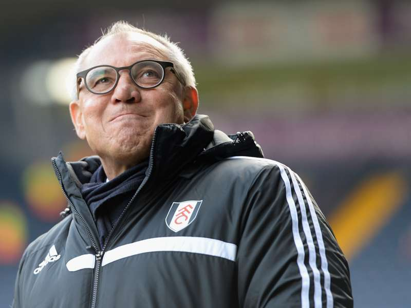 Magath new fulham manager betting abe cofnas binary options pdf file