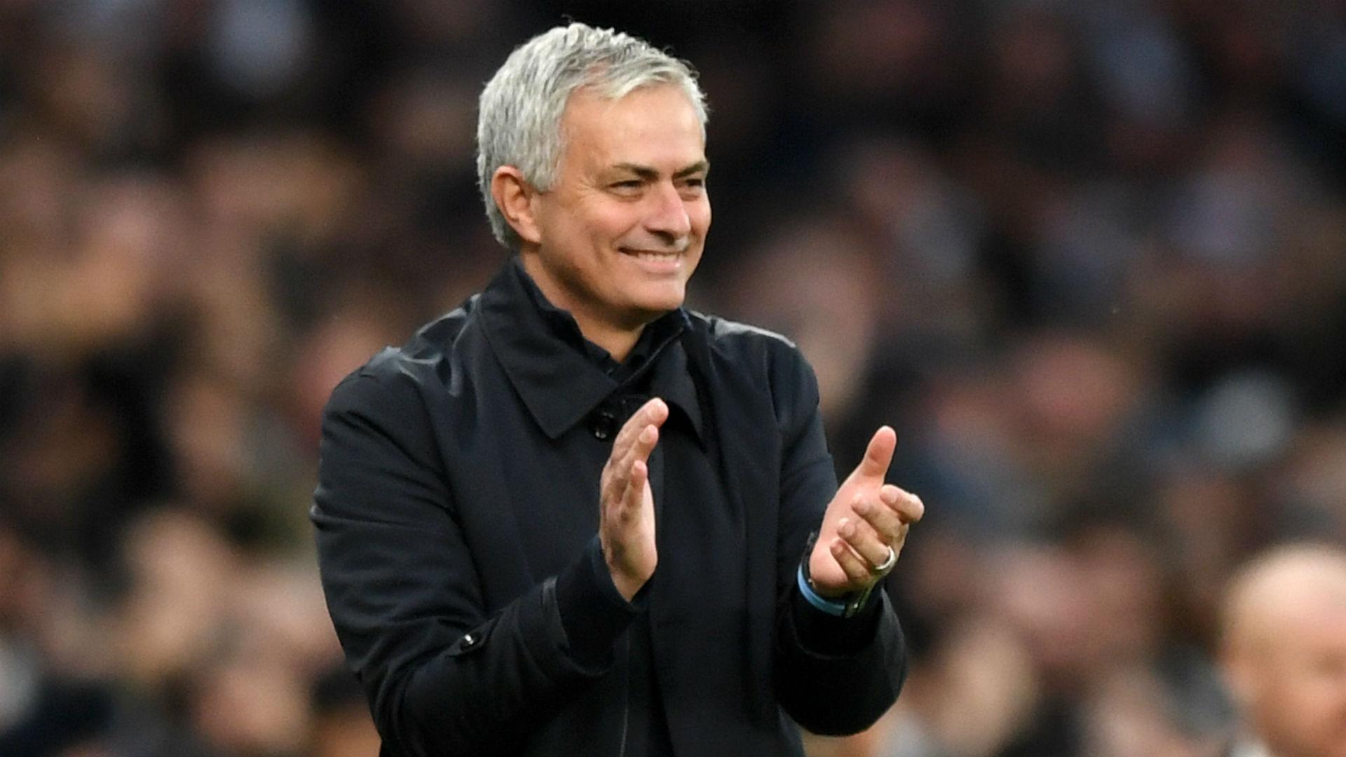 'Mourinho will do a great job at Tottenham' - Bosingwa ...