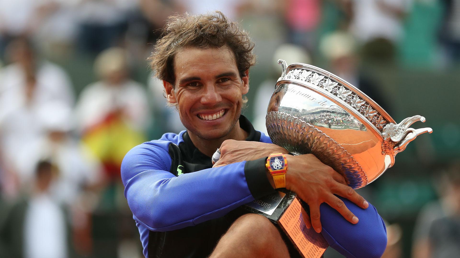French Open: Rafael Nadal draws Alexandr Dolgopolov - Sporting News