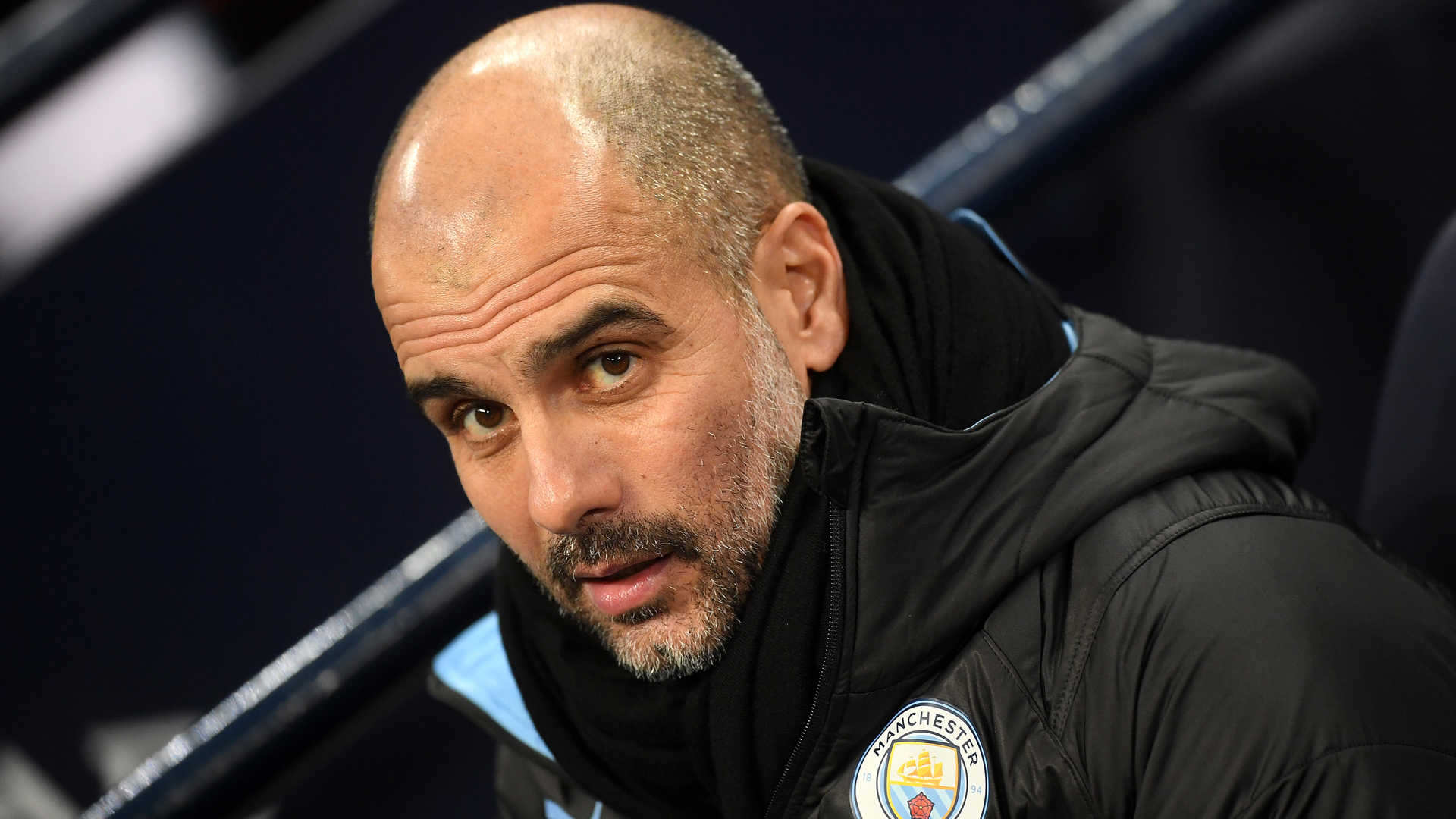 Liverpool are extraordinary but I am only focused on improving Man City - Guardiola