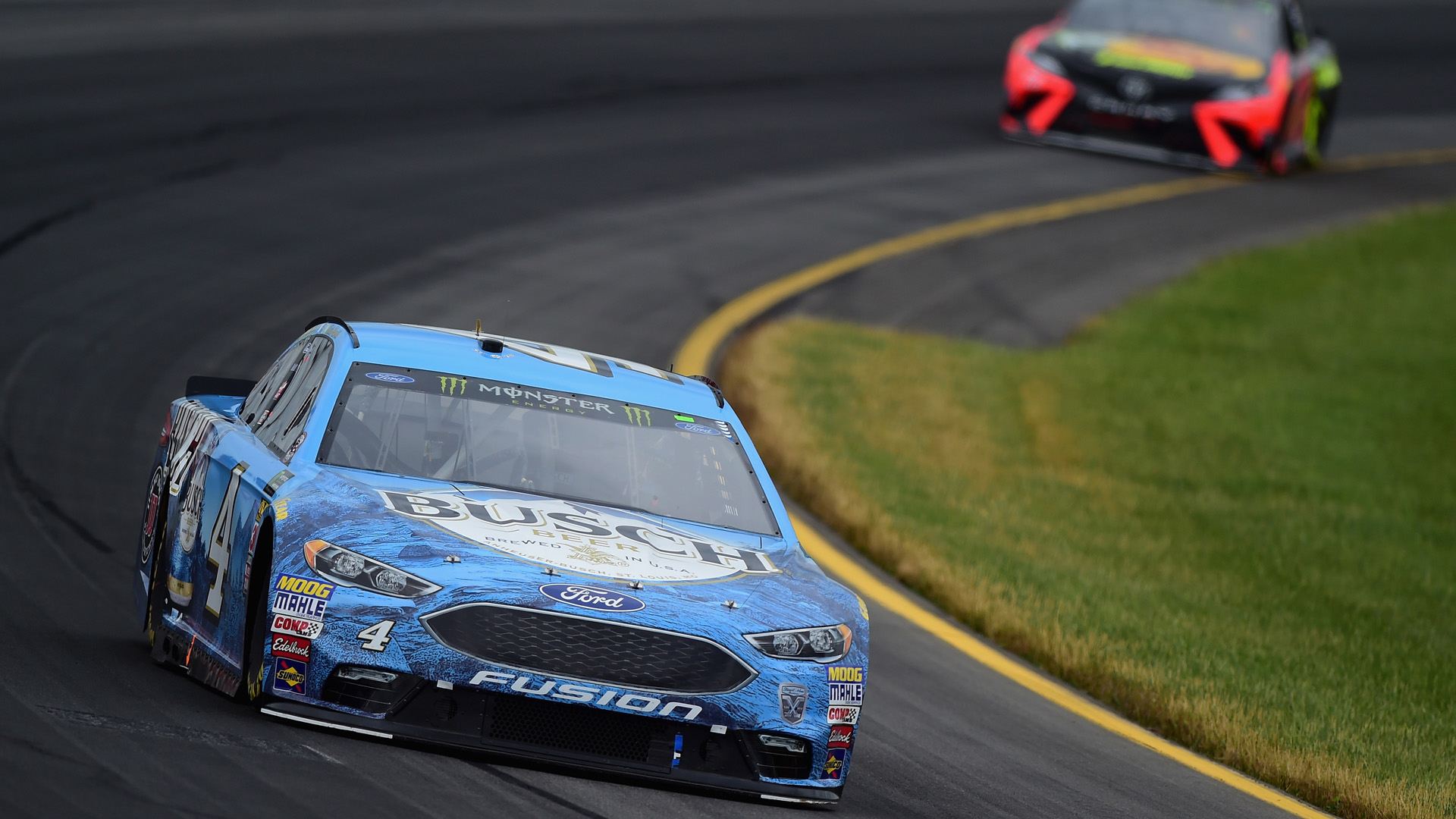 Nascar Results New Hampshire