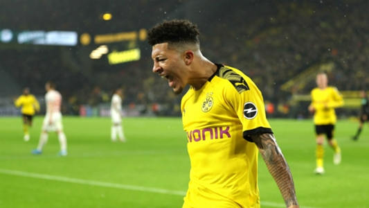 Borussia Dortmund manager Favre optimistic over fitness of Sancho, Hummels and Witsel ahead of Bayern clash | Goal.com