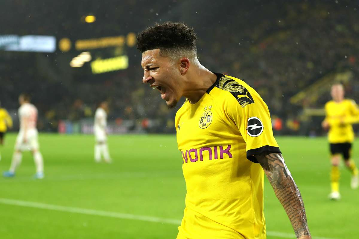 Borussia Dortmund Manager Favre Optimistic Over Fitness Of Sancho Hummels And Witsel Ahead Of Bayern Clash Goal Com