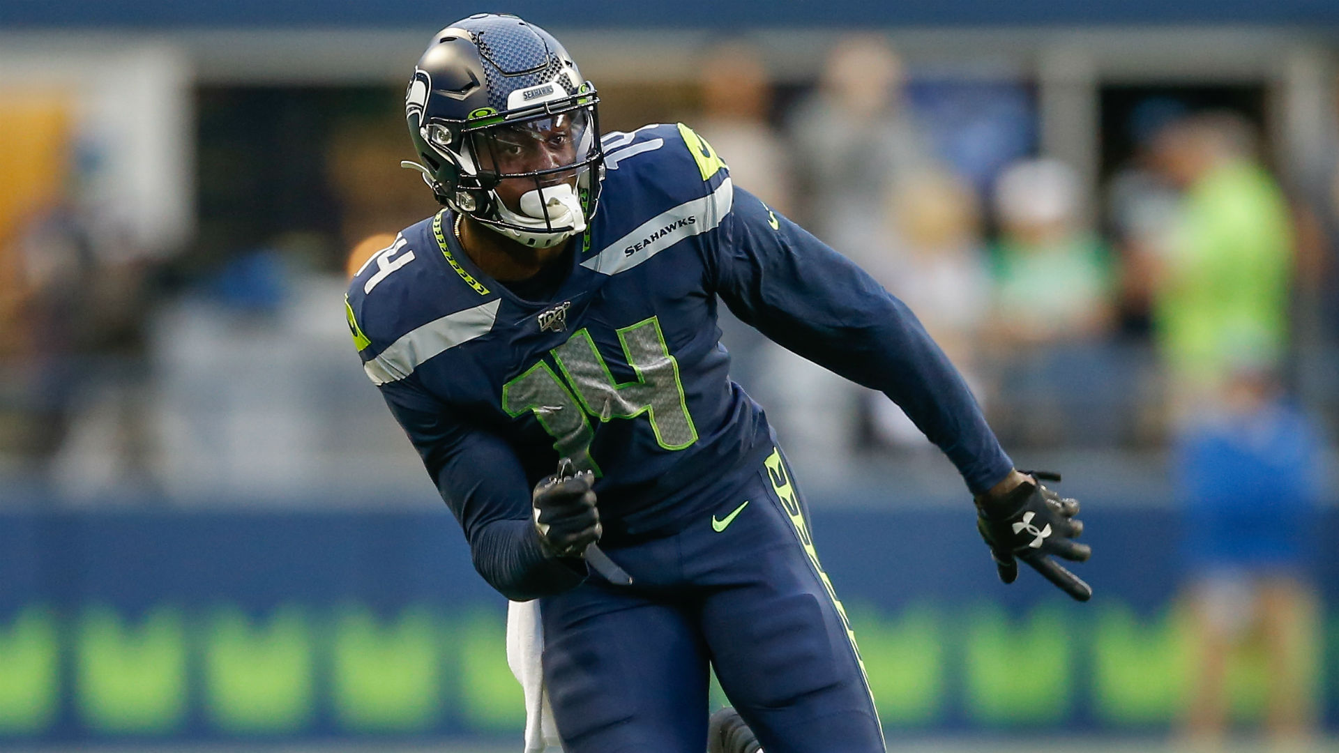 Dk Metcalf Injury Update Seahawks Haven T Ruled Out Wr