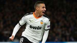Barcelona considering swoop for Valencia striker Rodrigo, Bartomeu confirms