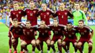 russia world cup 2014 - cropped