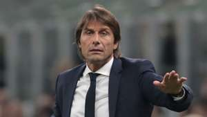 Inter do not need 'quality' Ibrahimovic to challenge for Serie A, says Conte
