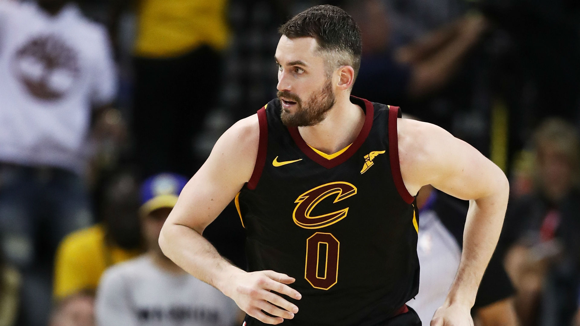Nba Finals 2018 Cavs Kevin Love Will Not Be Suspended Sporting News