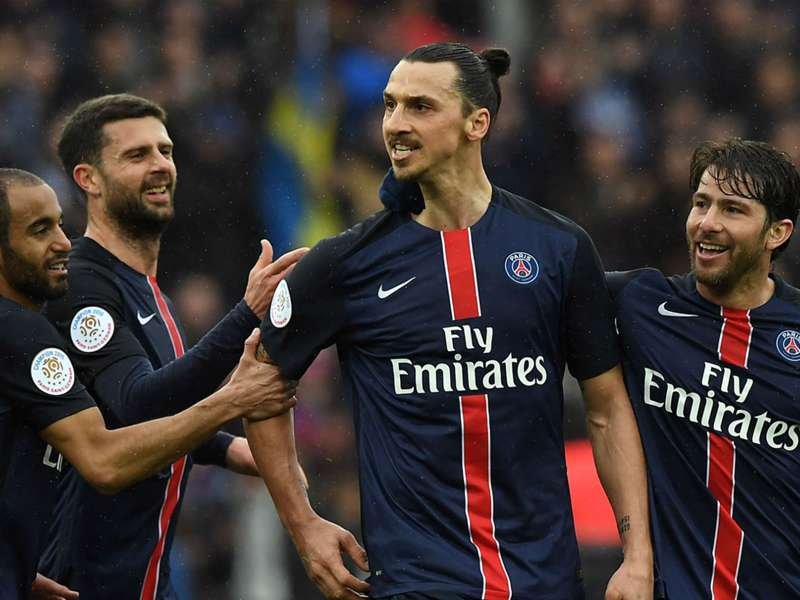 PSG vs Manchester City - How will they line up? | Goal.com