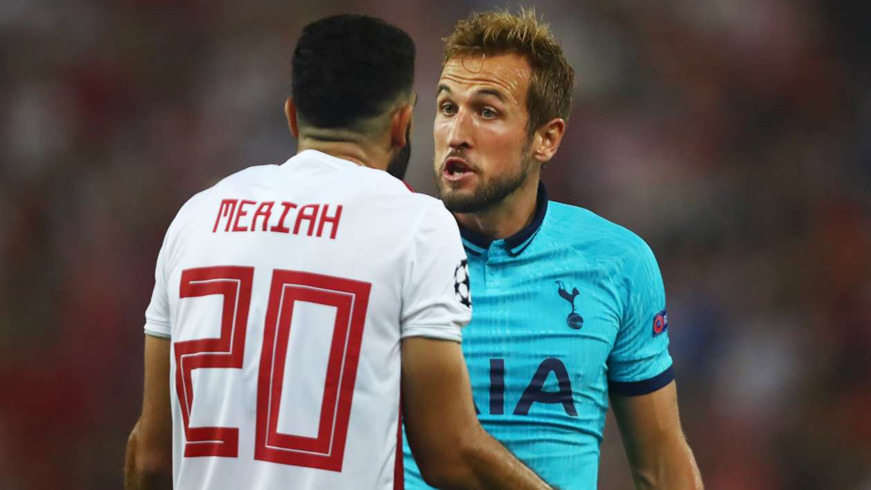 UCL (2019-2020) Report: Olympiacos 2-2 Tottenham - Spurs collapse as Valbuena leads deserved comeback