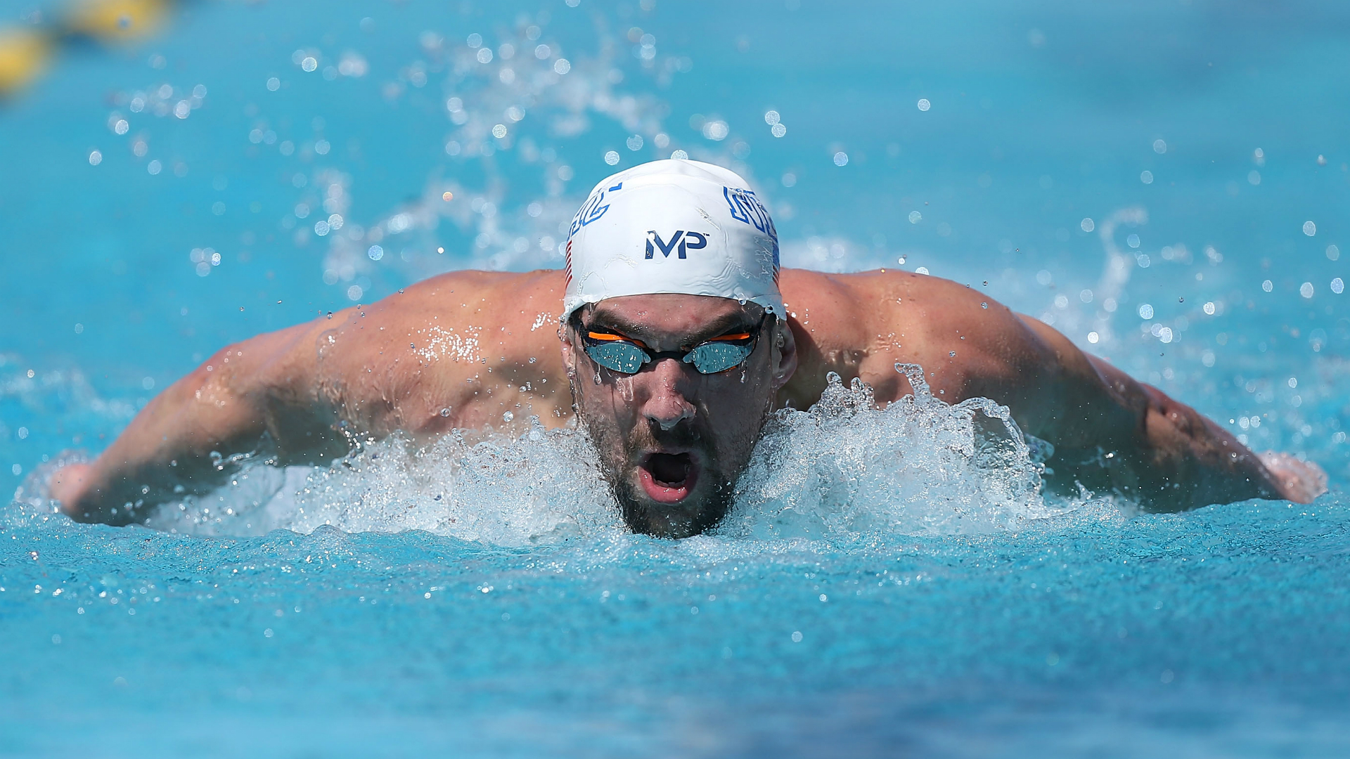 Michael Phelps explains why he's returning to 200-meter butterfly