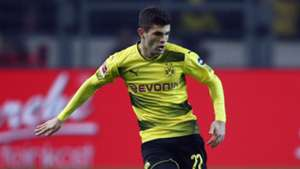 ChristianPulisic - cropped