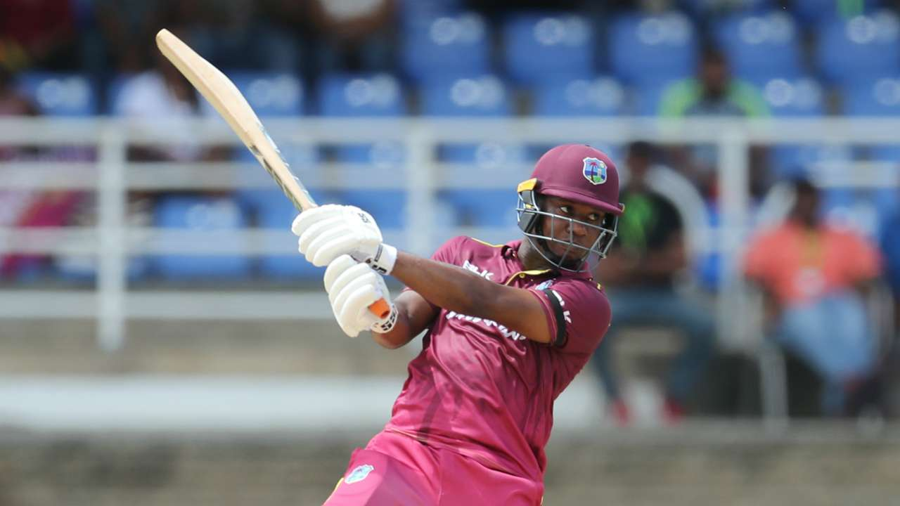 Evin Lewis - cropped