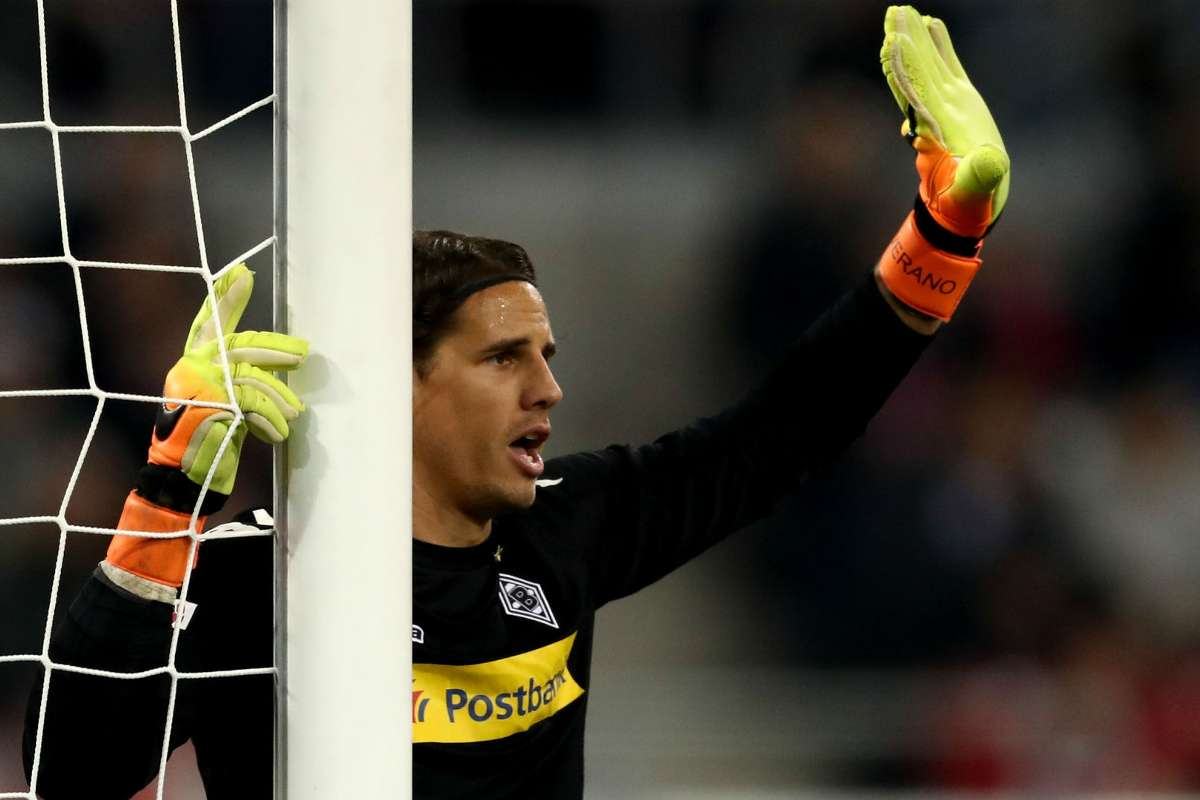 Bundesliga Gladbach Extension For Sommer Goal Com