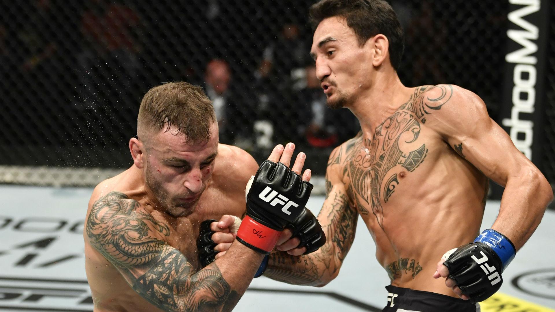 Dana White slams 'bad judging' at UFC 251 after Alexander Volkanovski's controversial win