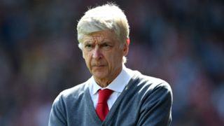 Arsene Wenger - cropped