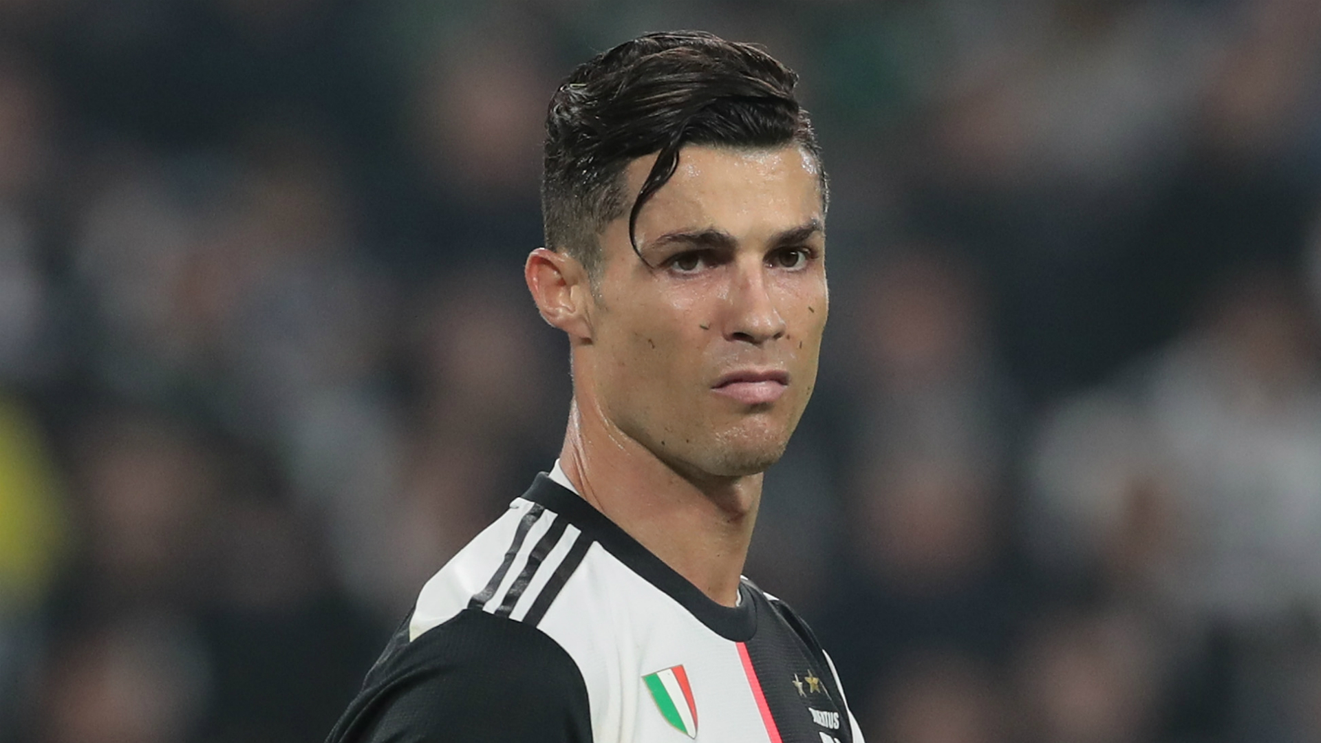 Juventus Boss On Cristiano Ronaldo Outburst, Points Out Issue