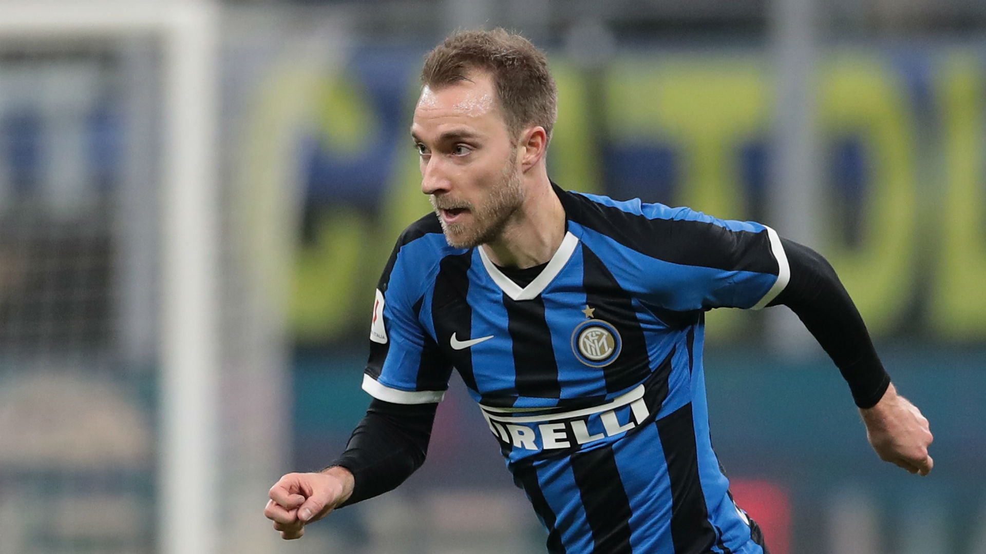 Serie A: Christian Eriksen Arrival Is A Coup For Inter