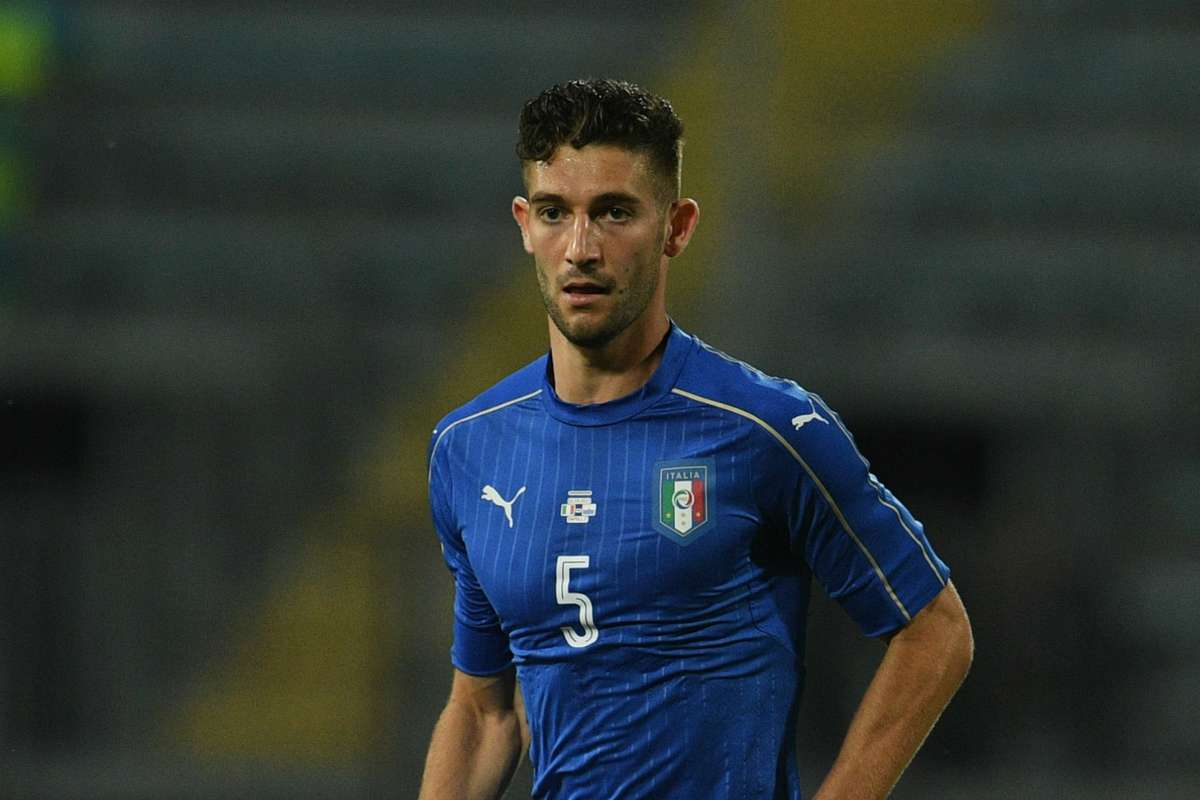 World Cup: Roberto Gagliardini replaces injured Claudio Marchisio in Italy  squad ahead of Liechtenstein clash