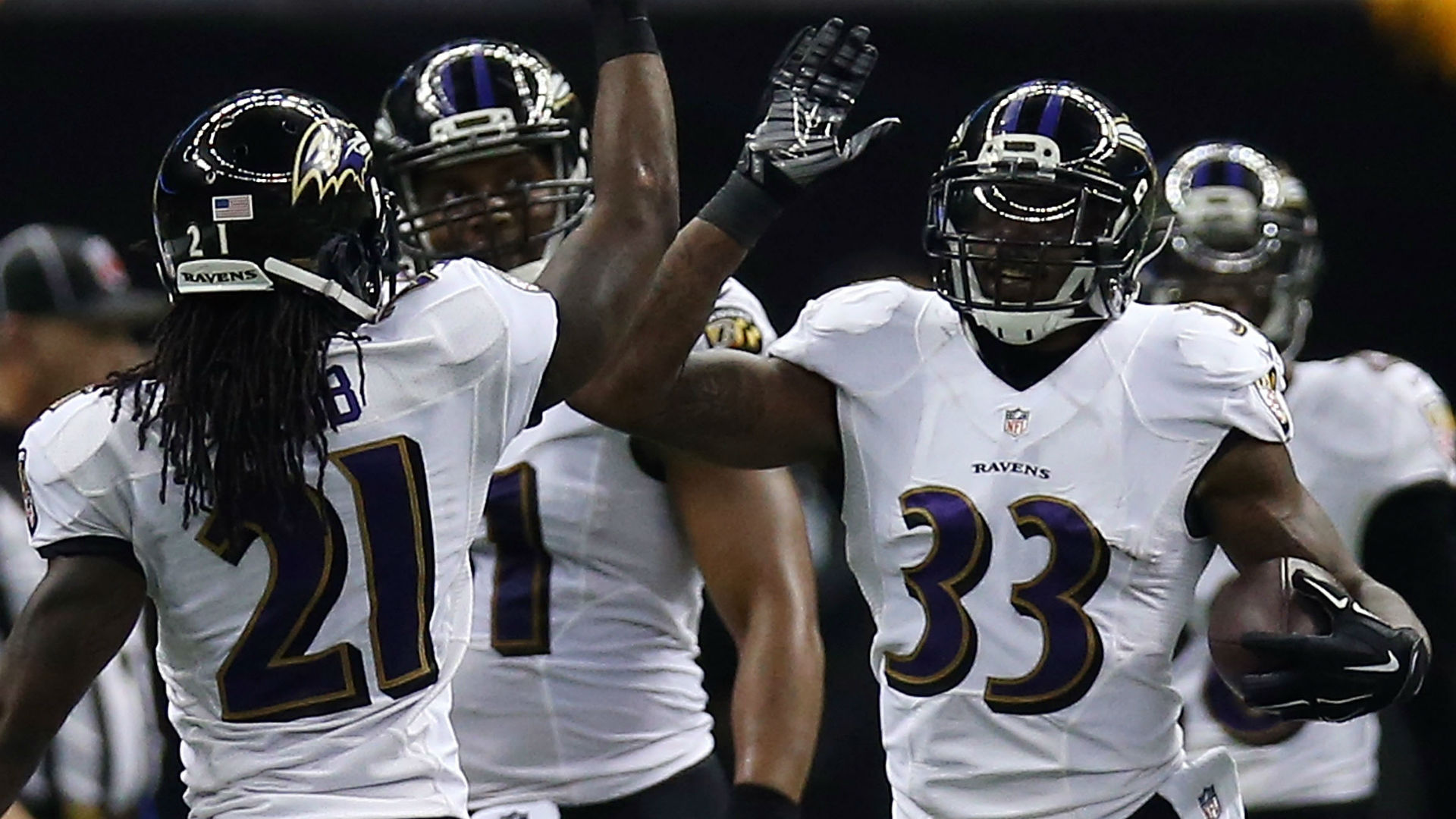 Ravens' Will Hill wanted for failure to pay child support: report ...