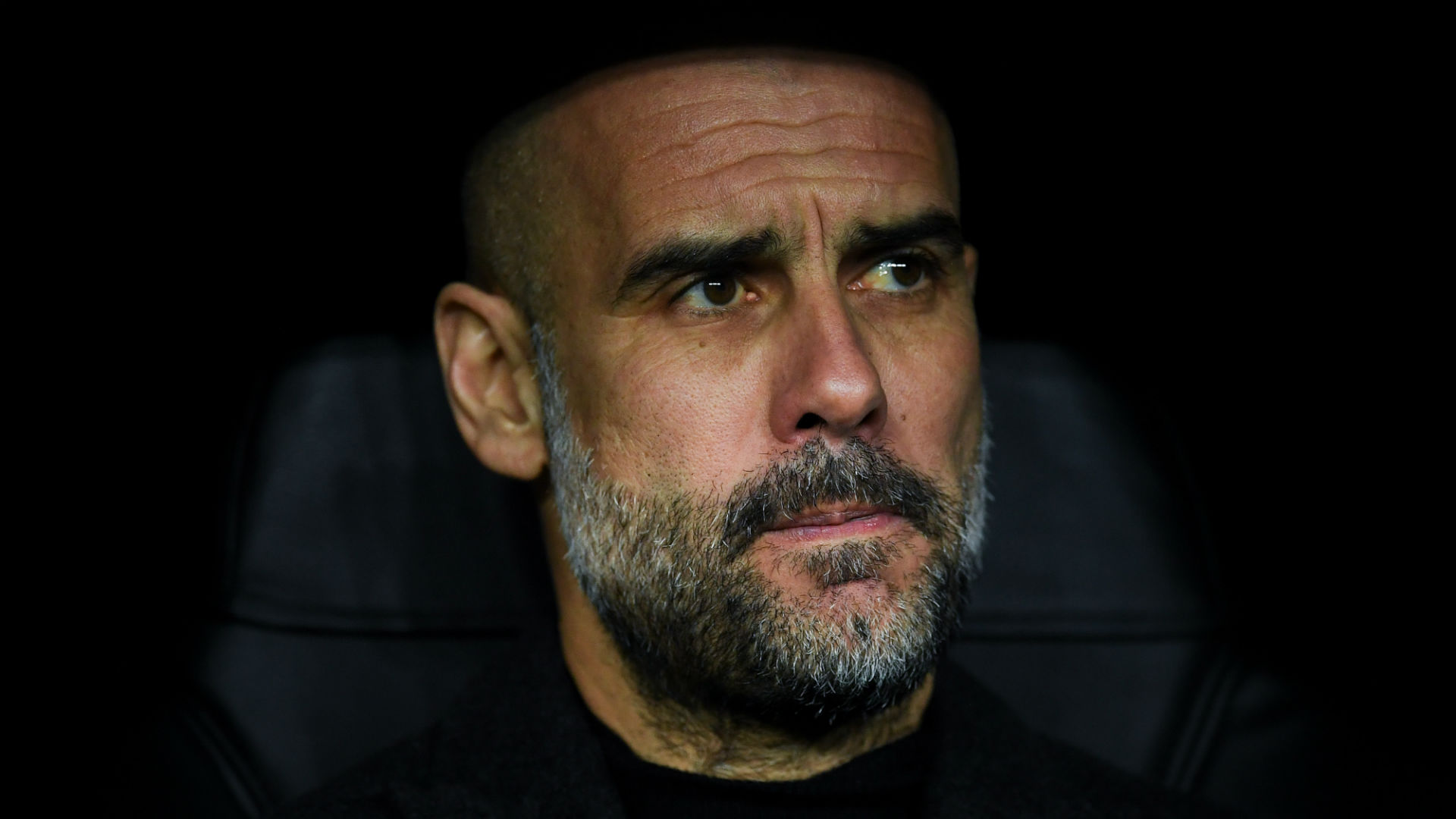 Pep Guardiola's Mom Dies After Contracting Coronavirus