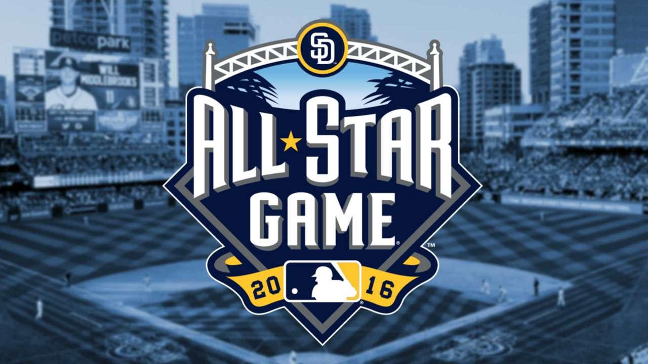 2016 MLB All-Star Game