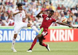 UAEQatar