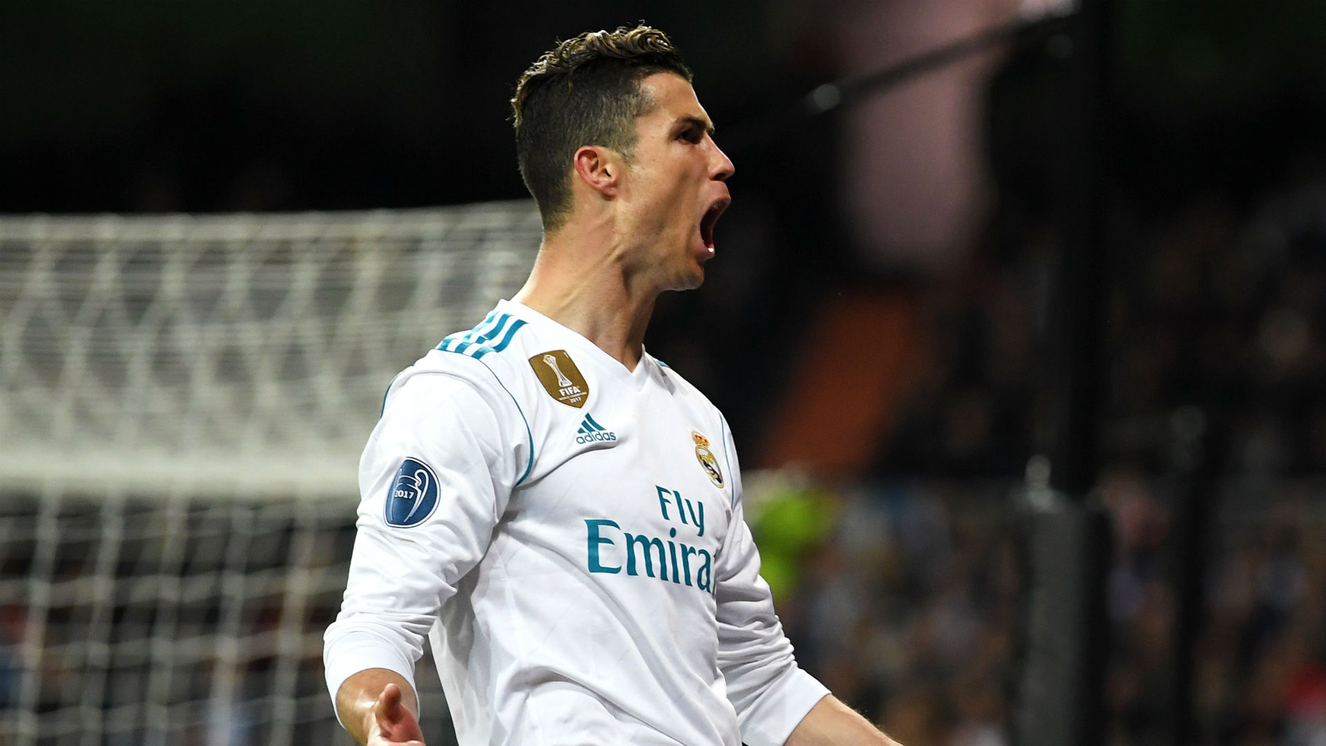Real Madrid V Juventus Match Report 11 04 2018 Uefa Champions