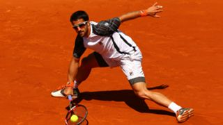 Janko Tipsarevic - Cropped