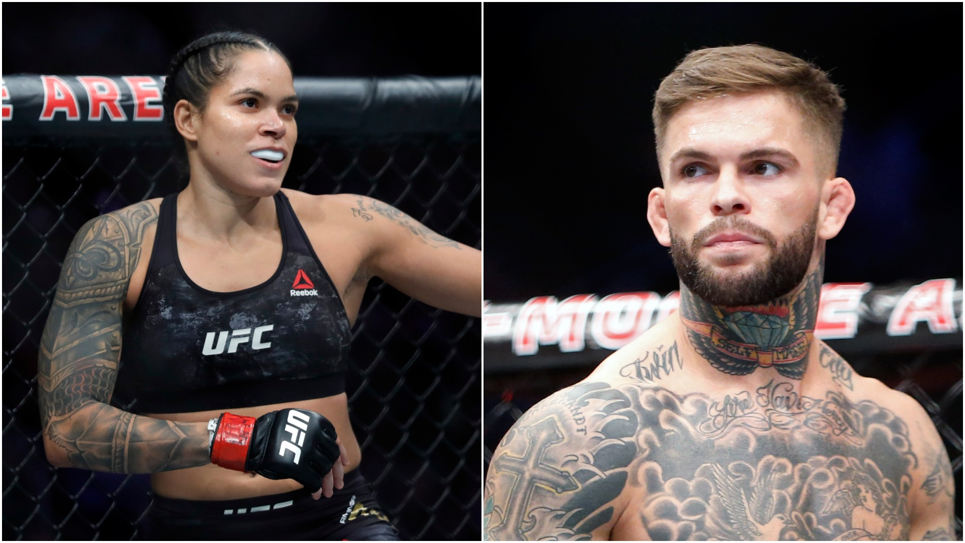 UFC 250: Dominant Nunes to face 'FeeNom', returning Garbrandt has point to prove