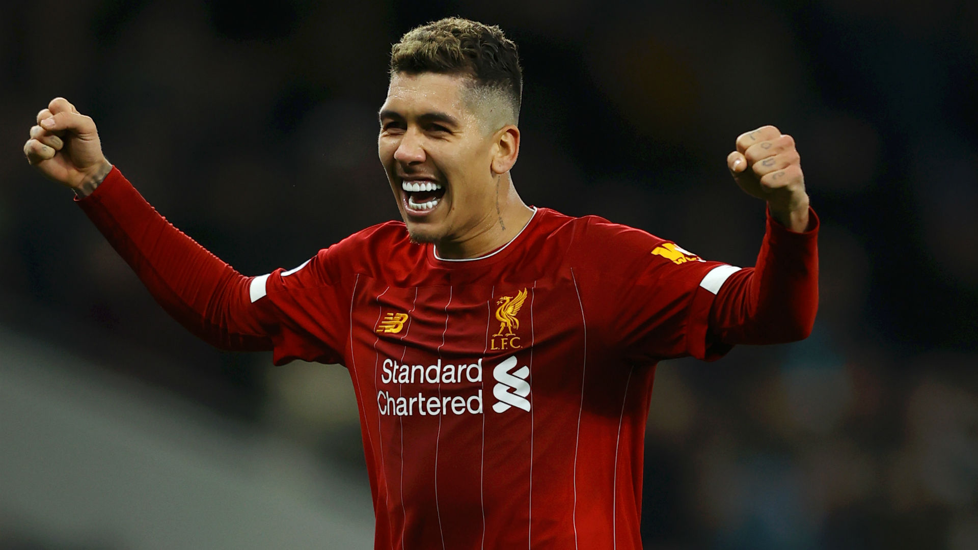 Barcelona Would Be Better Off Signing Firmino Than Martinez – Bojan