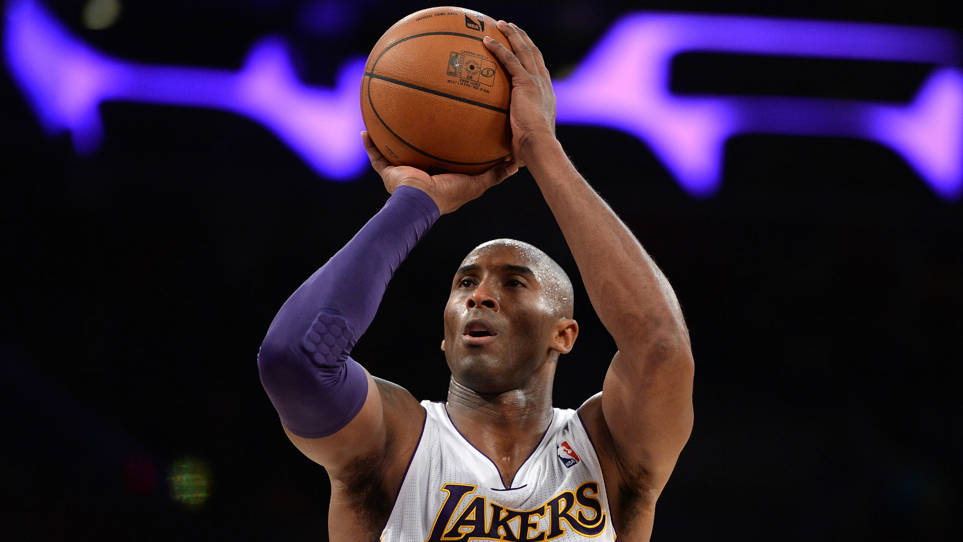 The Five Most Memorable Games Of Kobe Bryant S Nba Career From 81 To A Finale Fit For Hollywood Sporting News