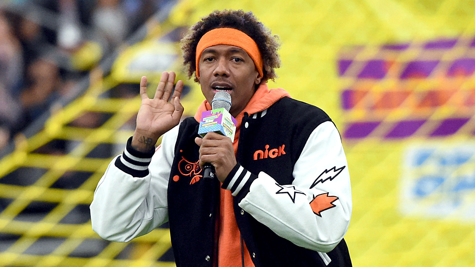 Nick Cannon Denounces Charges Now Panthers Fan Sporting News