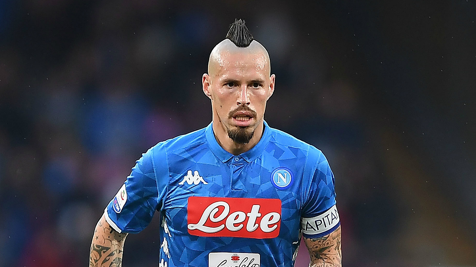 Transfer news: Roma switch ruled out for ex-Napoli ace Marek Hamsik |  Goal.com