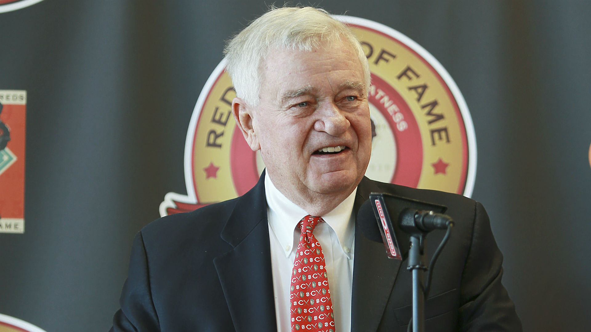 Reds' owner: Talk about NL adopting DH rule 'blown out of ...