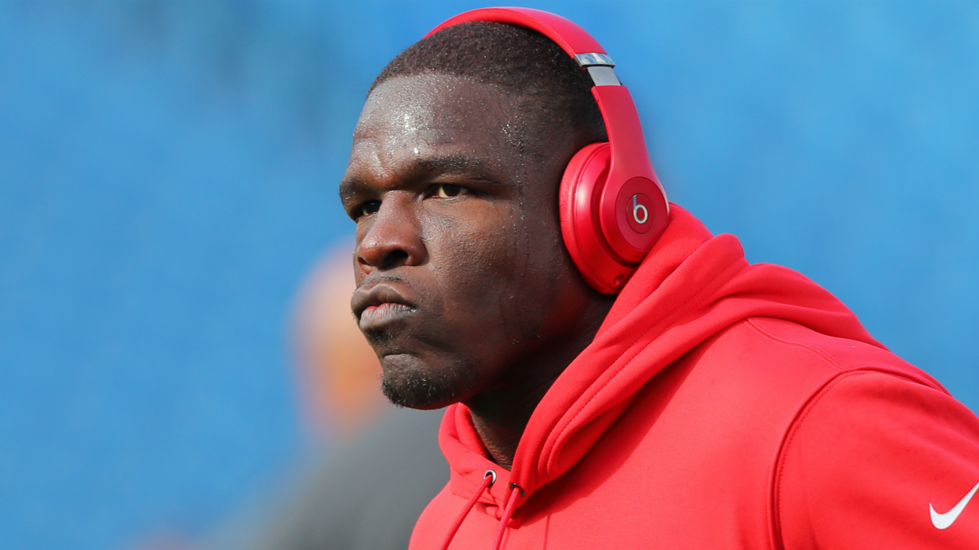Tom Brady's exit leaves AFC East 'wide open,' says Jets' Frank Gore