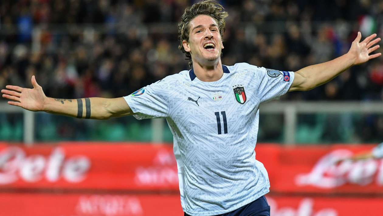 EC 2020 Qualification Report: Italy 9-1 Armenia - Azzurri complete stunning campaign with remarkable rout