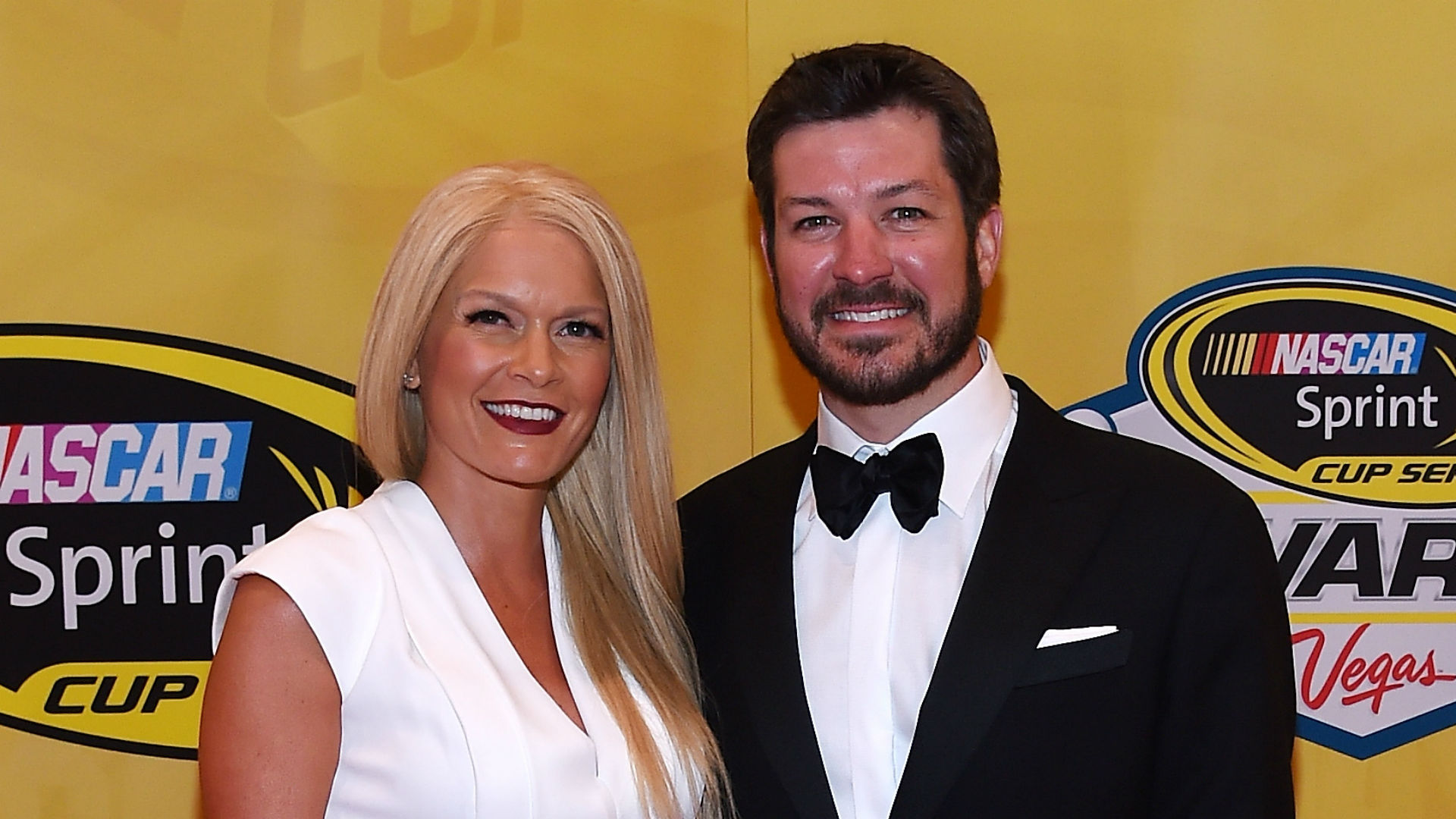 Martin Truex Jr.'s girlfriend recovering from surgery after cancer return
