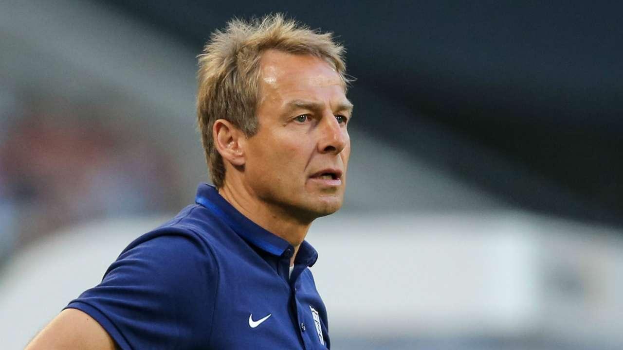 JurgenKlinsmann - Cropped