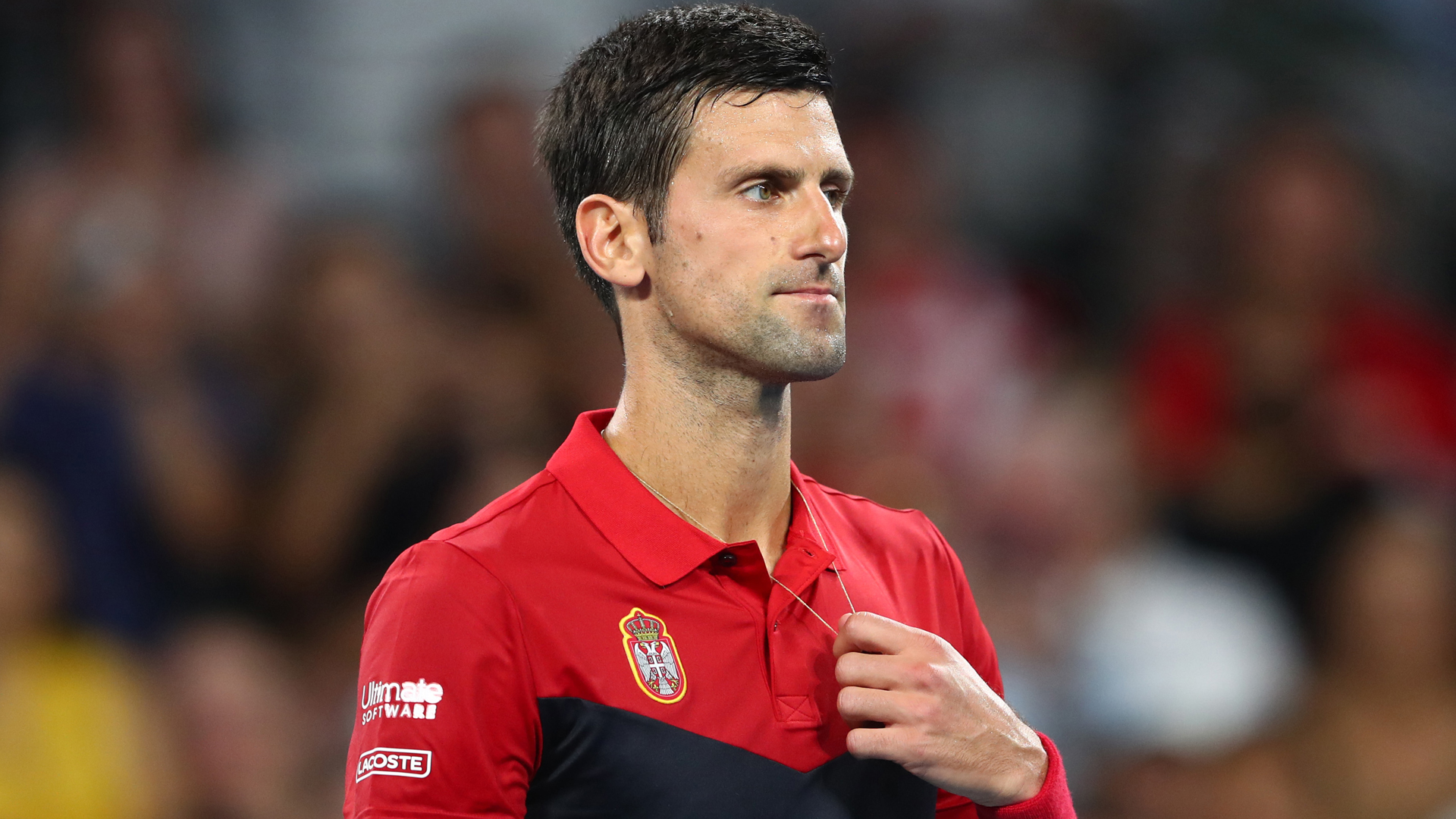 Novak Djokovic accuses critics of a 'witch hunt' following Adria Tour disaster