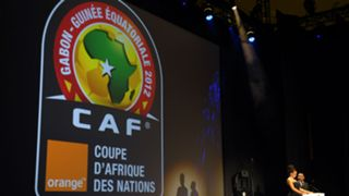 Africa Cup of Nations 2012 - Cropped