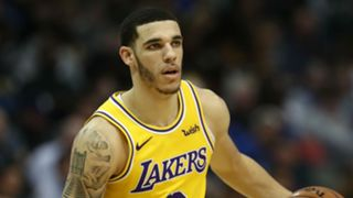 Lonzo Ball - cropped