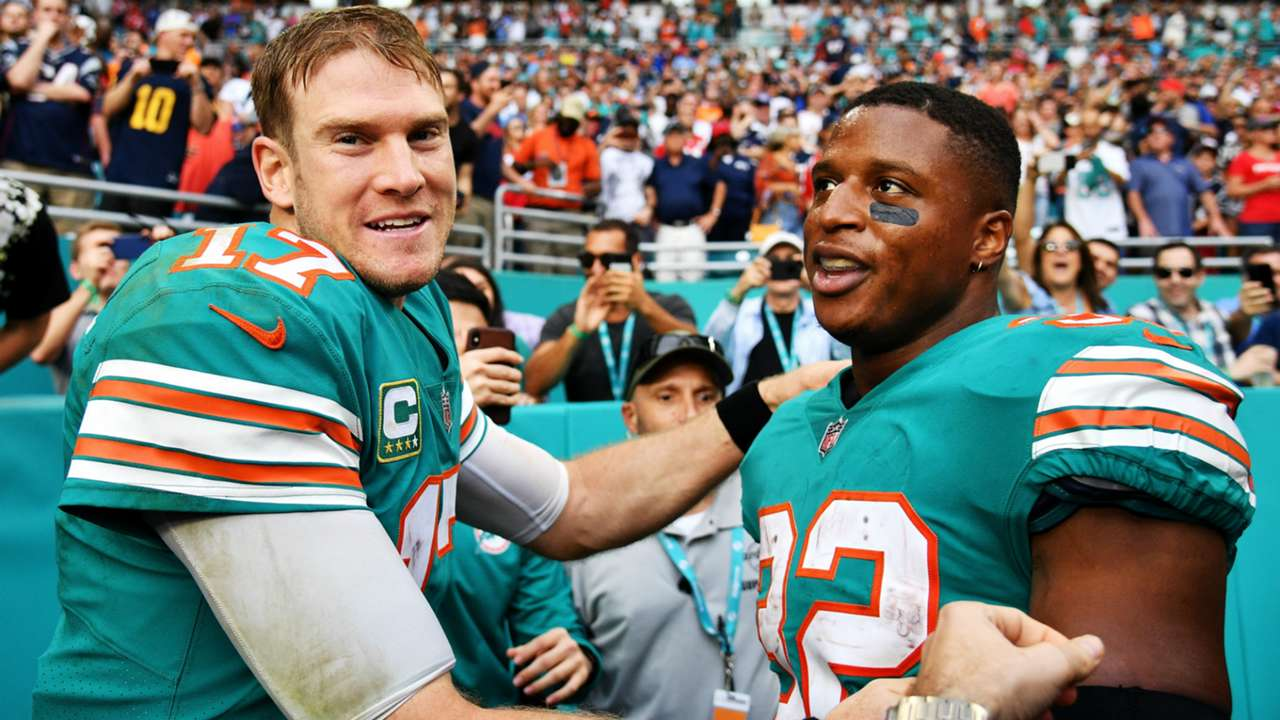 Miami Dolphins - Cropped