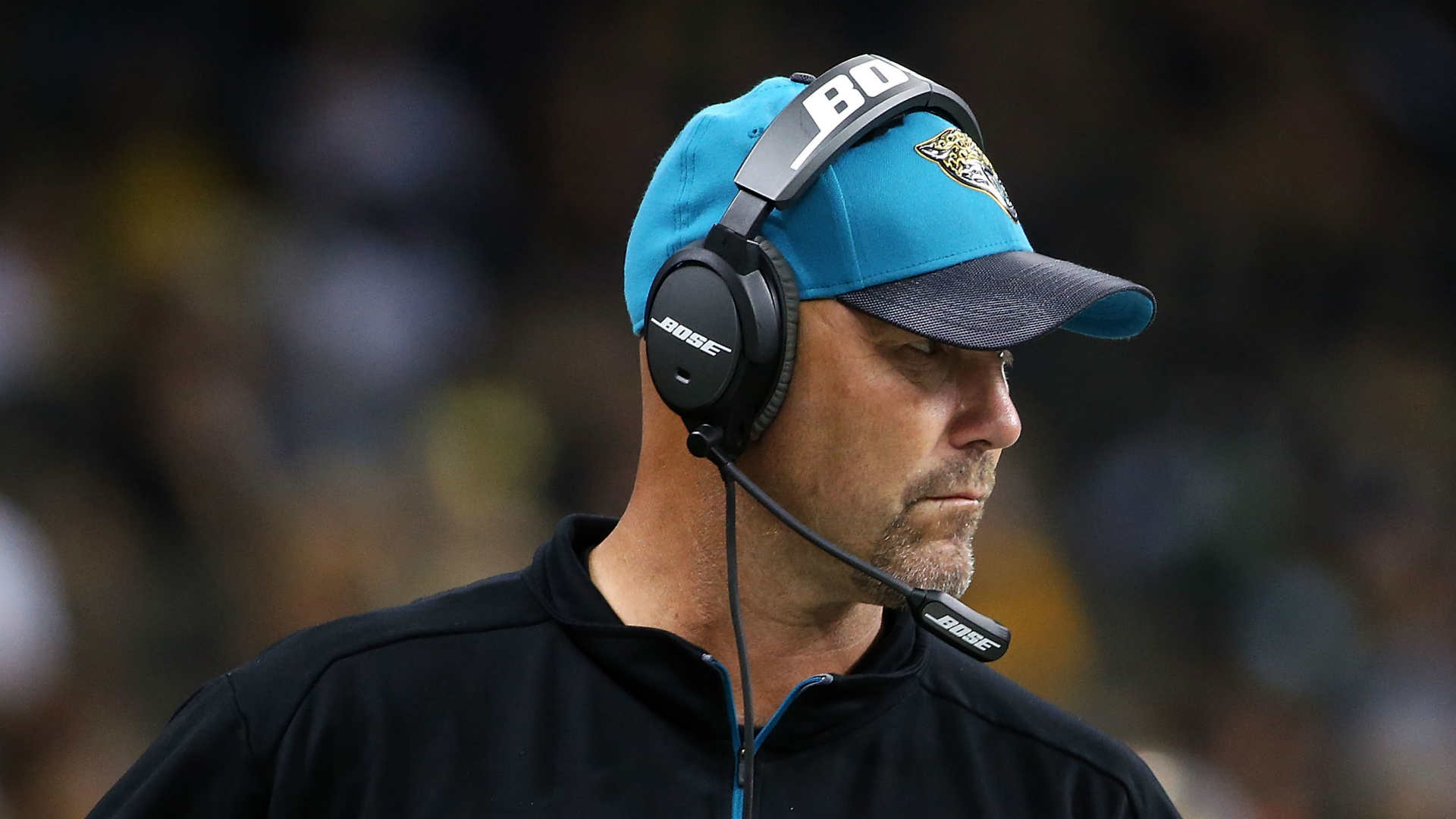 Jags won't fire coach Gus Bradley for now, owner says ...